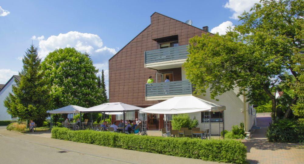 Wohnheim Aussen05